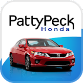 Patty Peck Honda