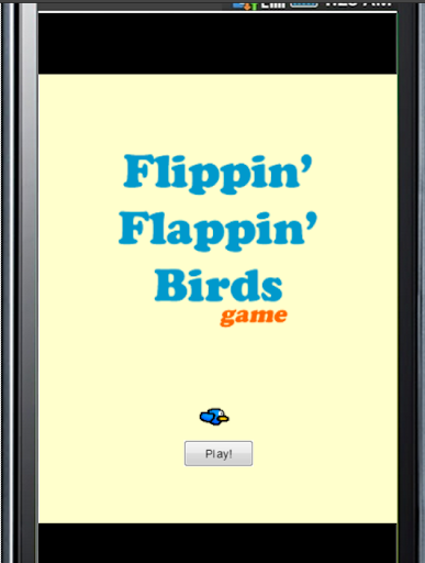 flappin Bird