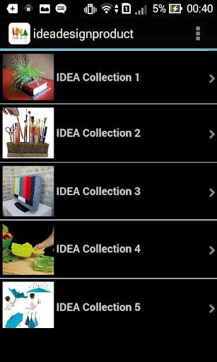 Idea design products