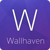 Wallhaven-Material Wallpapers