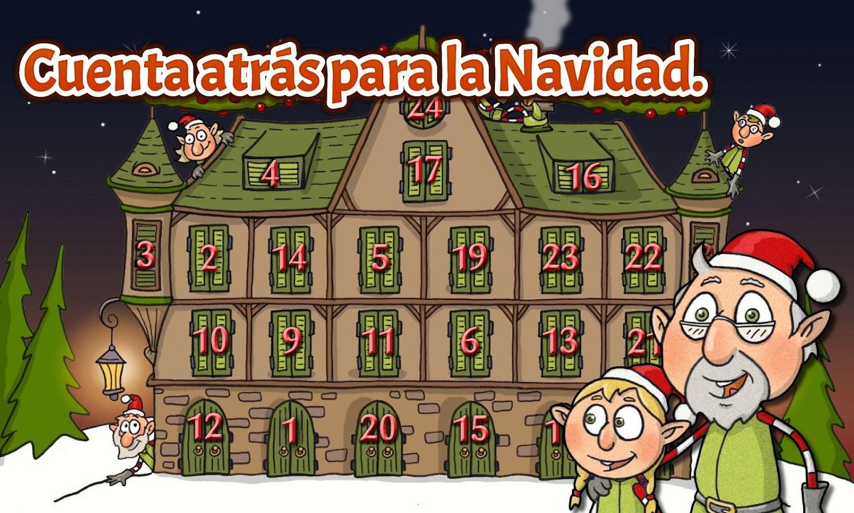Calendario de adviento 2017 e historia de navidad for Calendario adviento 2017