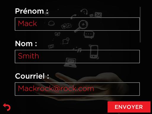【免費商業App】Drakkar Recrutement Numérique-APP點子