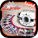 Kamen Rider Cards Soundboard icon