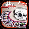 Kamen Rider Cards Soundboard icon
