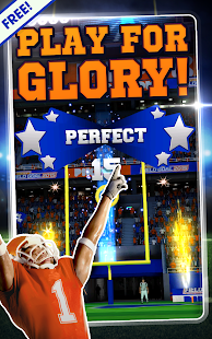 Flick Kick Field Goal 2015 - screenshot thumbnail