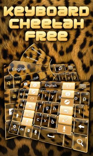 玩個人化App|キーボードチーター無料免費|APP試玩