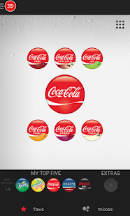 Coca-Cola Freestyle - screenshot thumbnail