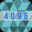 4096 Puzzle:2048x2 icon