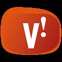 Viladecans Televisió logo
