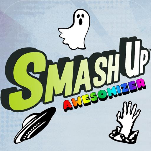 Smash Up Awesomizer
