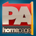 PAHomepage2Go icon
