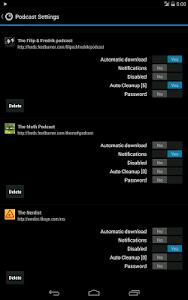 Podkicker Pro v2.1.1