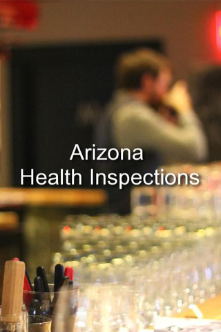 Arizona Health Inspections