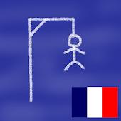 Pendu Classique: France