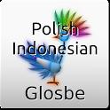Polish-Indonesian Dictionary icon