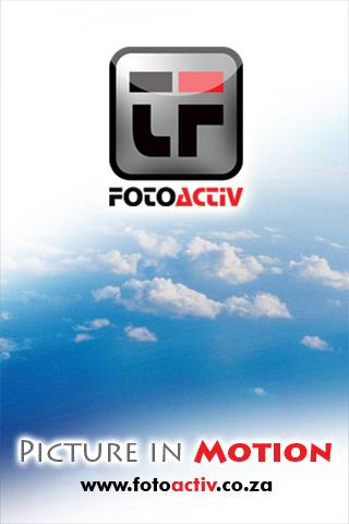Fotoactiv - screenshot