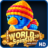 Game World Spin Slot 3D APK for Windows Phone