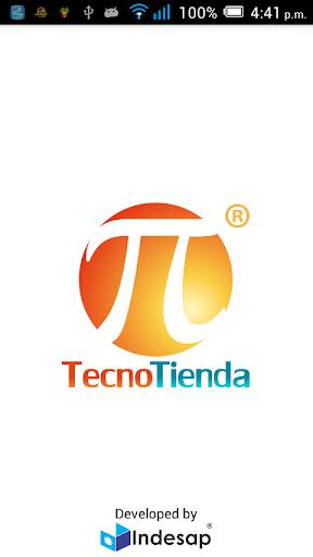 TecnoTienda App
