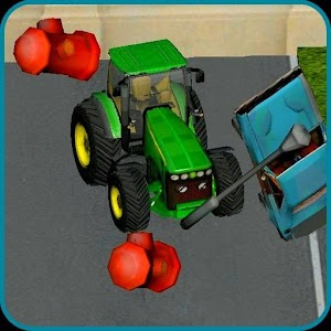 Frenzy Farmer APK