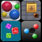 4 in 1 (4 Games in 1 App)