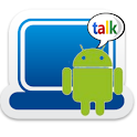 AndroidTalk (Free) logo