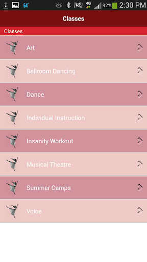 免費商業App|Pennsylvania Theatrical Arts|阿達玩APP