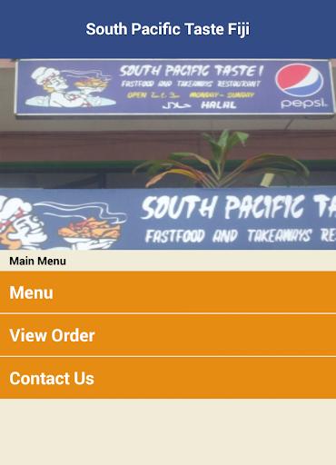 South Pacific Taste Fiji