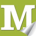 M Magazine icon