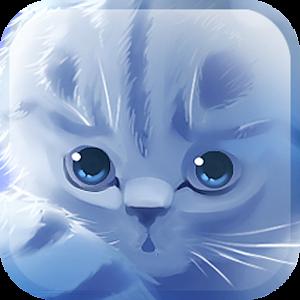 Snow Kitten 個人化 App LOGO-APP試玩