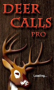 Deer Calls Pro - screenshot thumbnail