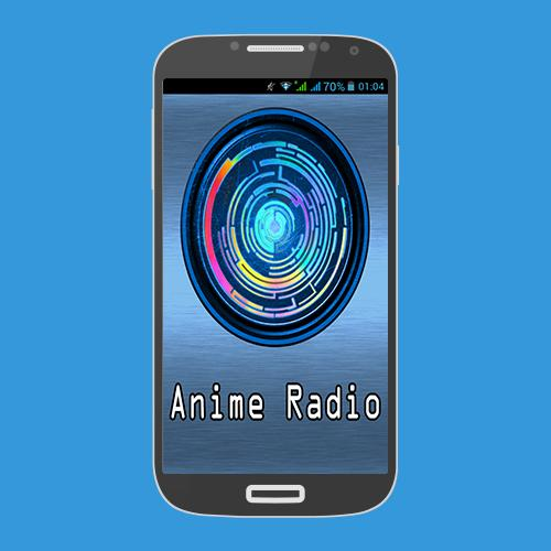 Anime Radio 2015