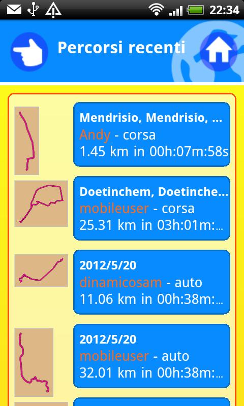 Cochi Bibite- screenshot