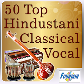50 Hindustani Classical Vocal