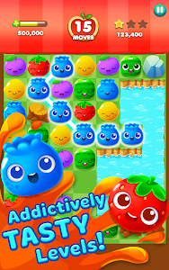Fruit Splash Mania v1.1.4.7g
