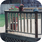 RAILING and BALUSTER ESTIMATOR icon
