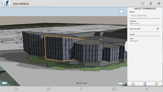 Autodesk FormIt 360 Screenshot 6