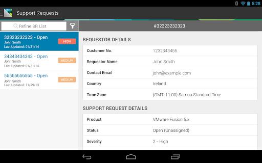 【免費商業App】My VMware-APP點子
