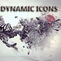 DYNAMICS ICONS APEX NOVA ADW icon