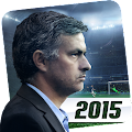 Top Eleven Be a Soccer Manager 3.1 icon
