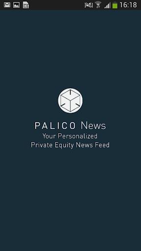 Palico News