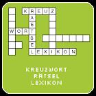 Crossword Dictionary (German) icon