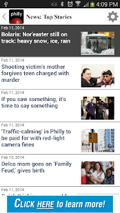 Philly.com - screenshot thumbnail