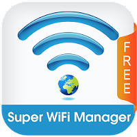 Super WiFi Manager 1.11