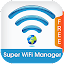 Super WiFi Manager 1.5 APK for Android