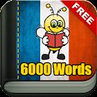 Учим Французский 6000 Слов icon