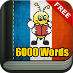 Learn French 6000 Words
