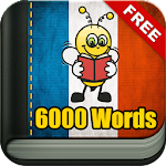 Learn French Vocabulary - 6,000 Words 5.38 (Full Unlocked)