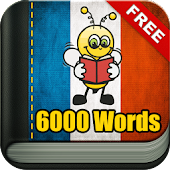 Learn French - 6,000 Words