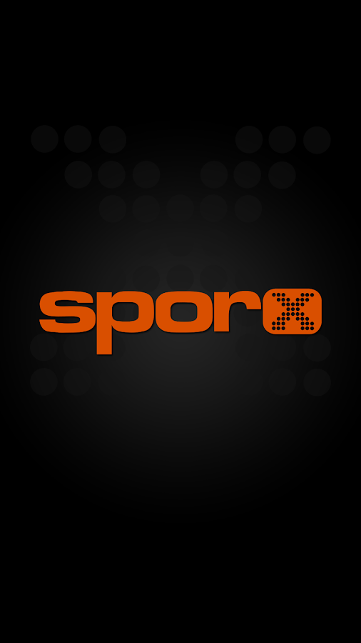 Sporx - screenshot
