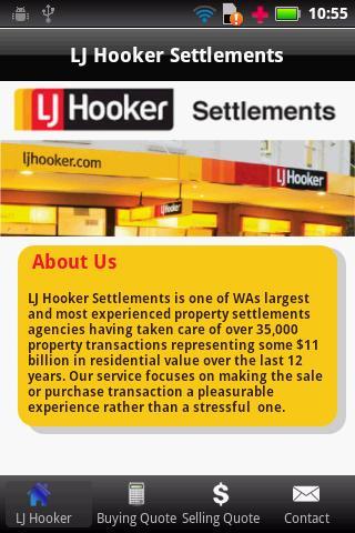 Settlement Fee